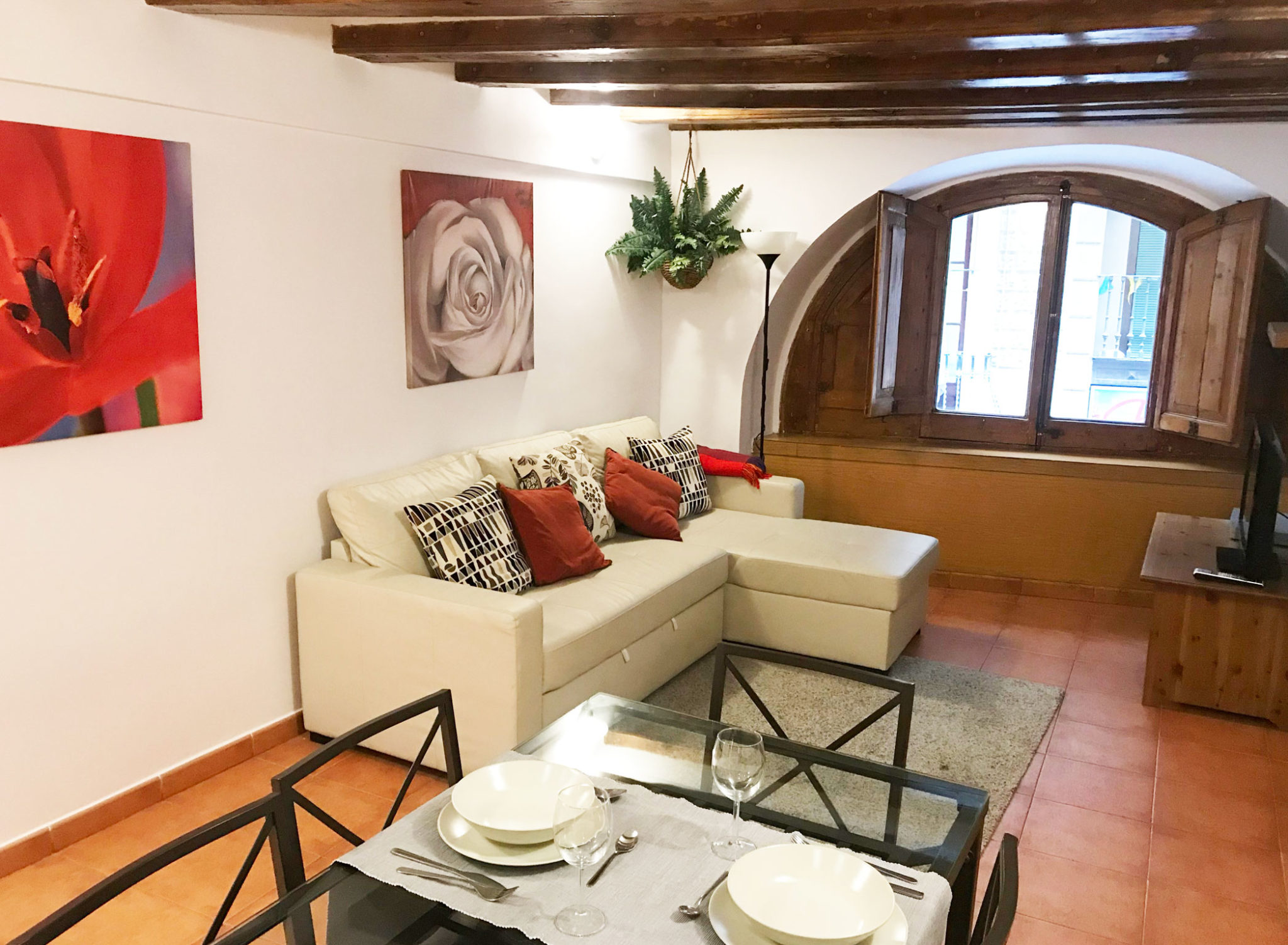 Orchid TOP BARCELONA APRTMENTS Appartamento 3 camere Barcellona