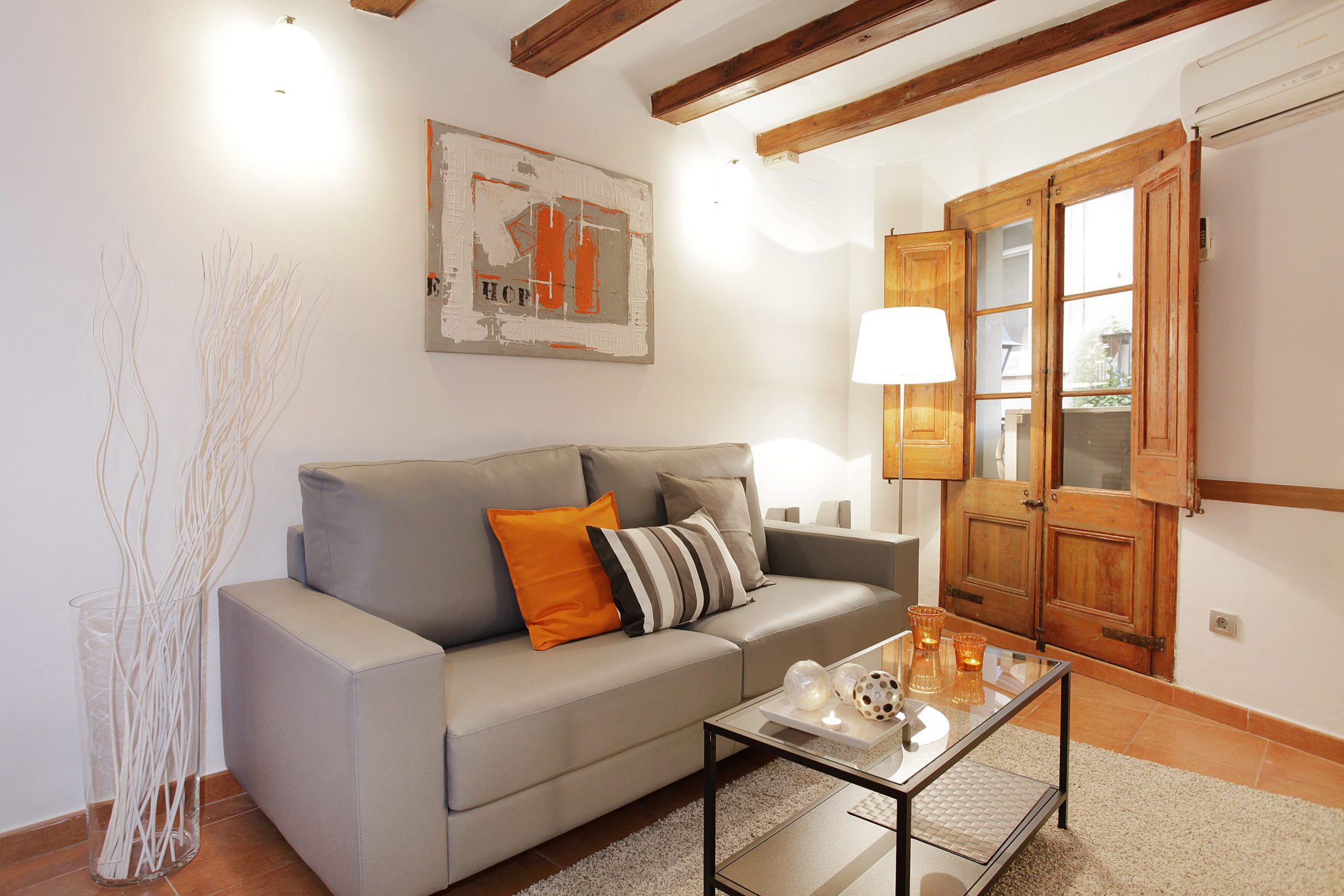 Ramblas two Bedroom apartment Barcelona
